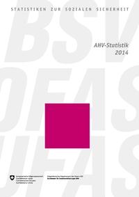 AHV-Statistik 2014