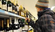 Alkoholtestkäufe 2014 - Mehr Verkäufe an Minderjährige